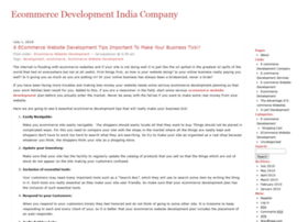 developmentecommerce.wordpress.com