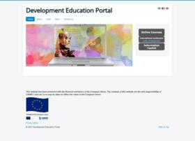 developmenteducation.org