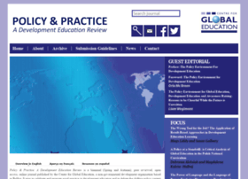 developmenteducationreview.com