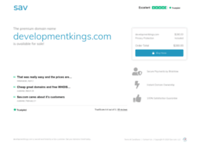 developmentkings.com