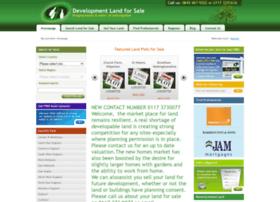 developmentlandforsale.com
