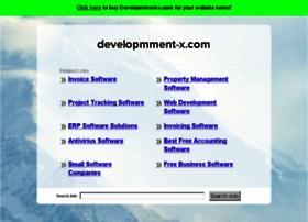 developmment-x.com