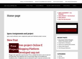 developnew.com