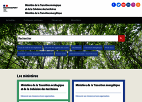 developpement-durable.gouv.fr