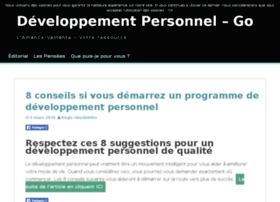 developpement-personnel-go.fr