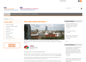 developpement-urbain.irisnet.be