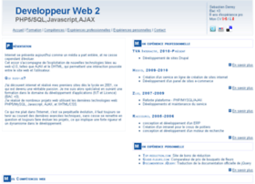 developpeur-web2.com