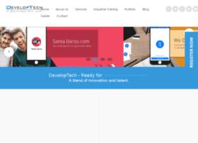 developtechindia.com