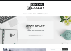 devenir-blogueur.com