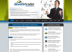 devenirtrader.net