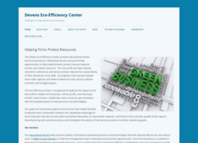 devensecoefficiencycenter.wordpress.com