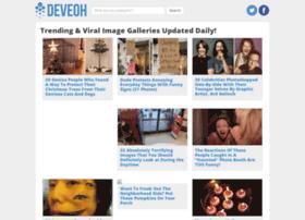 deveoh.com