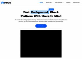 deverus.com