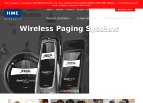 devhmewireless.hme.com