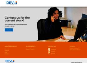 devi-motion.com