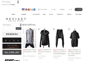 deviant.jp