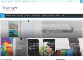 devicebyte.com