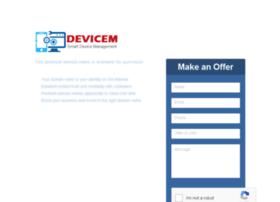 devicem.com