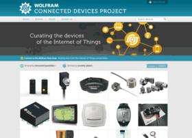 devices.wolfram.com