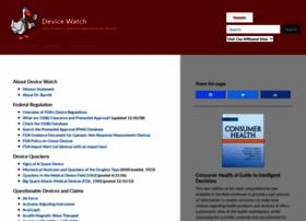 devicewatch.org