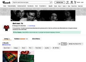 devieverfx.com