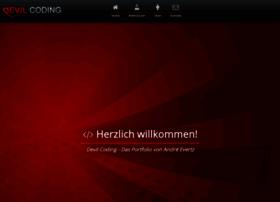 devil-coding.de