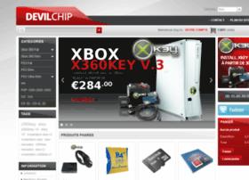 devilchip.com