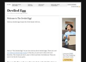 deviledegg.org