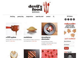 devilsfoodkitchen.com