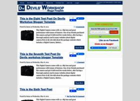 devilsworkshopbloggertemplate.blogspot.in