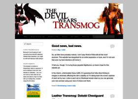 devilwearstransmog.com