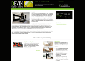 devindoors.co.za