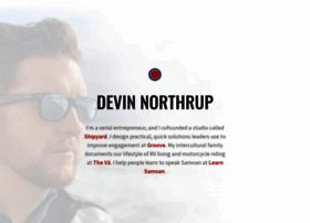 devinnorthrup.com