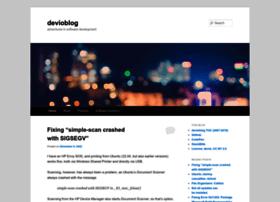 devio.wordpress.com