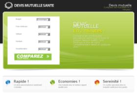 devis-mutuelle-sante.net