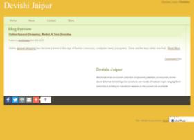 devishijaipur.spruz.com