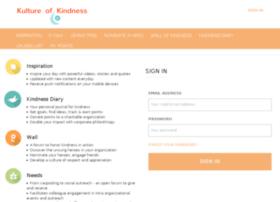 devkulture.kindness-central.com