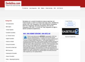 devletana.com