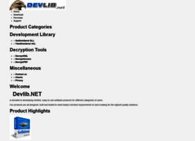 devlib.net