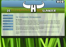 devliegendehooglander.nl