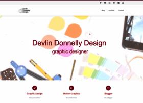 devlindonnelly.com