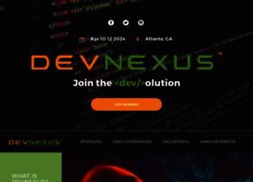 devnexus.com