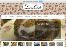 devocook.com