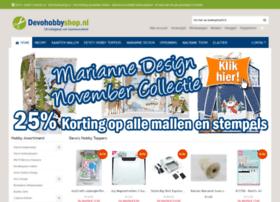 devohobbyshop.nl