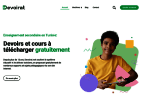 devoirat.net