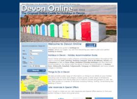 devon-online.com