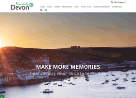 devonhotels.com