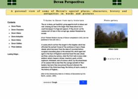 devonperspectives.co.uk
