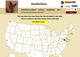 devonrex.rescueme.org