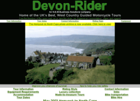 devonrider.co.uk